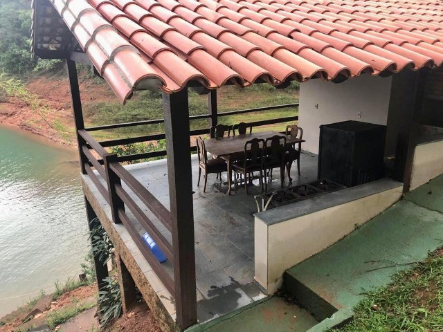 Casa Escarpas do Lago de Marina (Acesso a represa de Furnas) - Foto 4