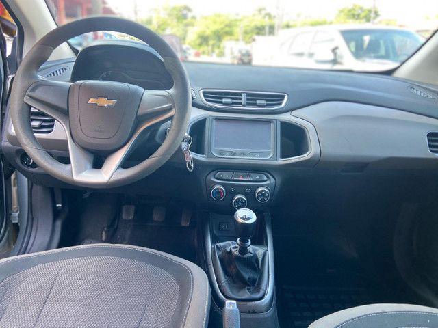 Carro Prisma Sedan LTZ 1.4 2014 - Foto 7
