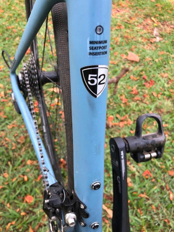 Bicicleta FACT 10R, Rider First Engineered? (RFE), FreeFoil Shape Library tubes, - Foto 3