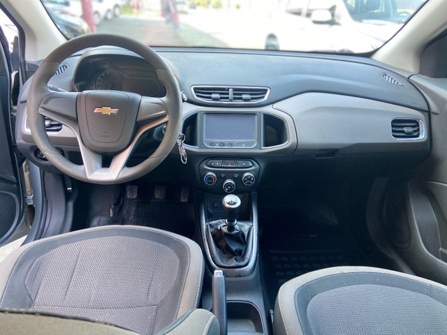 Carro Prisma Sedan LTZ 1.4 2014 - Foto 9