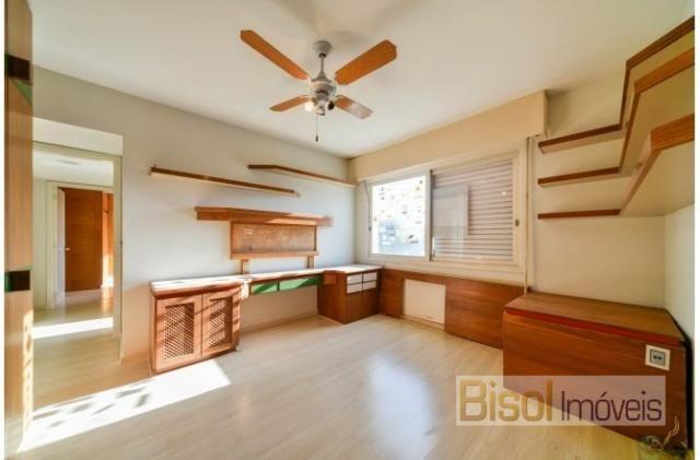 Apartamento para alugar com 3 dormitórios em Rio branco, Porto alegre cod:1199 - Foto 9