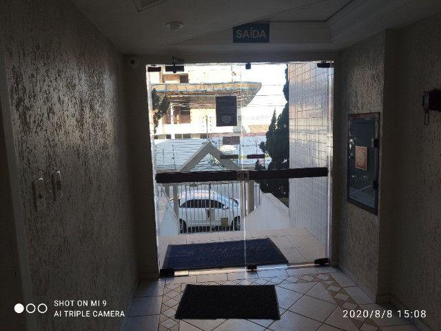 Vende-se Apartamento no Centro de Paranaguá - permuta por imóvel em Curitiba - Foto 3