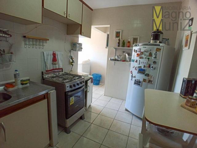 Apartamento com 3 dormitórios à venda, 138 m² por R$ 245.000,00 - Papicu - Fortaleza/CE - Foto 10