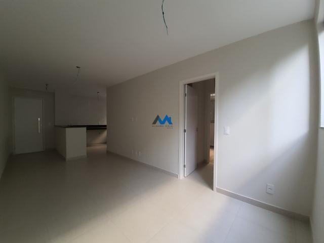 Apartamento à venda com 2 dormitórios em Serra, Belo horizonte cod:ALM1301 - Foto 17