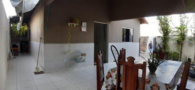 Casa para Venda em Goiânia, Jardim Novo Mundo, 1 dormitório, 1 suíte, 2 banheiros, 6 vagas - Foto 2