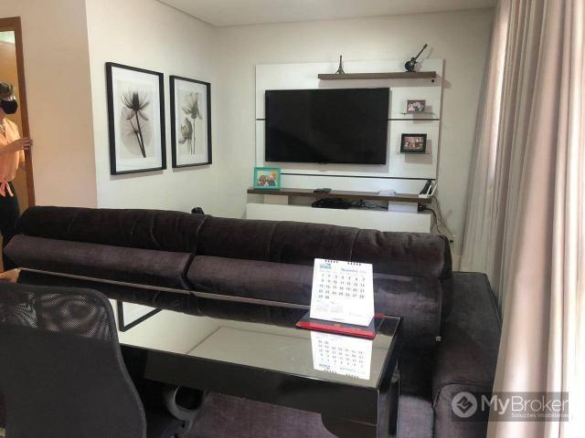 Sobrado com 3 dormitórios à venda, 143 m² por R$ 470.000,00 - Jardim Novo Mundo - Goiânia/ - Foto 8