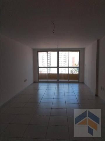 Apartamento com 3 dormitórios à venda, 112 m² por R$ 470.000,00 - Bessa - João Pessoa/PB - Foto 4