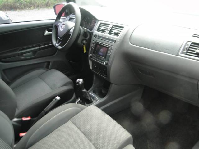 Volkswagen SPACEFOX 1.6 8V - Foto 7