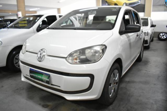 Volkswagen up 2015 1.0 mpi take up 12v flex 4p manual