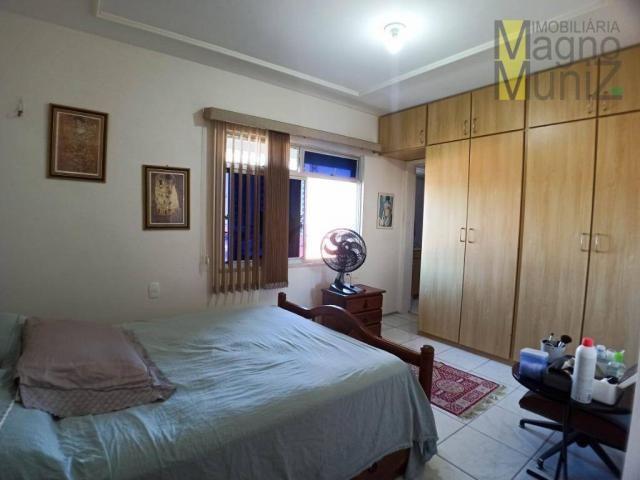Apartamento com 3 dormitórios à venda, 138 m² por R$ 245.000,00 - Papicu - Fortaleza/CE - Foto 8