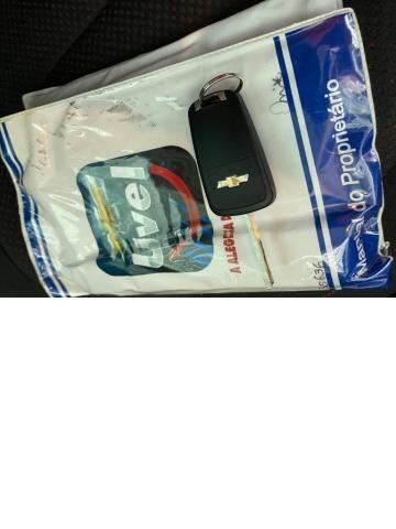 Chevrolet Onix 1.4 LT - Foto 15