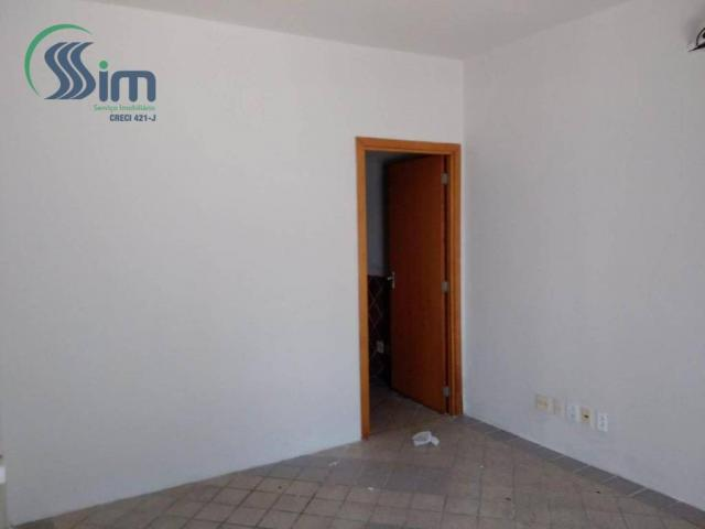 Rua Tibúrcio Cavalcante, nº 2750 - Dionísio Torres - Foto 7