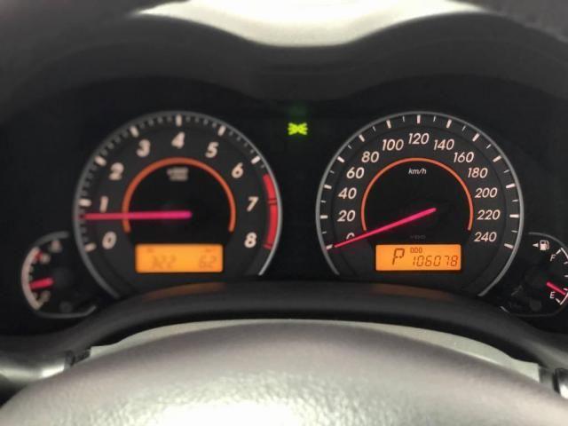 Toyota Corolla 1.8 GLI AT - Foto 14