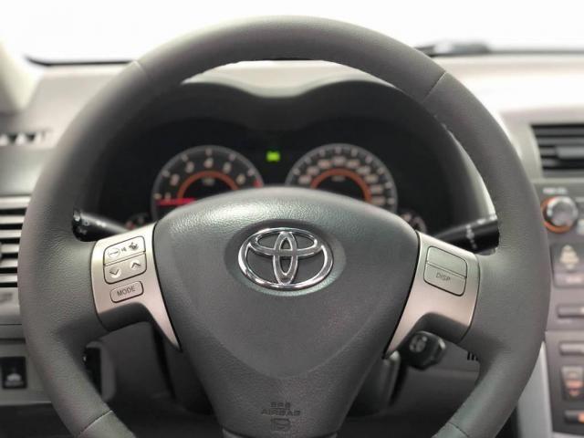 Toyota Corolla 1.8 GLI AT - Foto 13