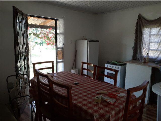 Velleda oferece sítio 1100 m², casa nova alvenaria, 1 km da RS-040 - Foto 7