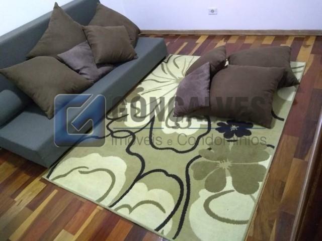 Casa à venda com 3 dormitórios em Alves dias, Sao bernardo do campo cod:1030-1-136130 - Foto 2
