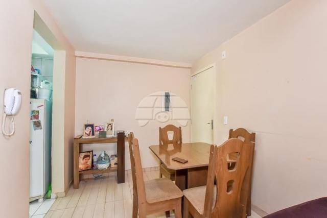 Apartamento à venda com 2 dormitórios em Augusta, Curitiba cod:925848 - Foto 6