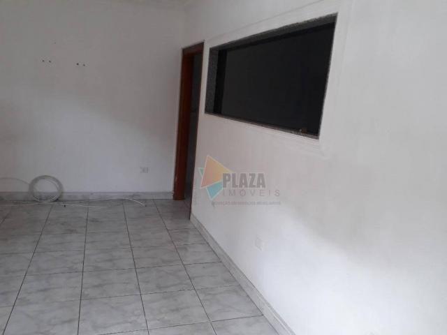 Casa com 3 dormitórios para alugar, 90 m² por r$ 2.000/mês - canto do forte - praia grande - Foto 7