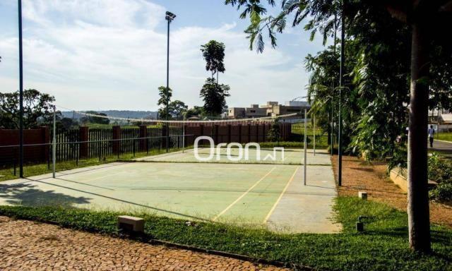 Terreno à venda, 653 m² por R$ 760.000,00 - Jardins Milão - Goiânia/GO - Foto 14