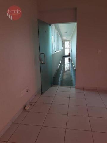 Sala para alugar, 30 m² por r$ 1.000/mês - jardim califórnia - ribeirão preto/sp - Foto 3