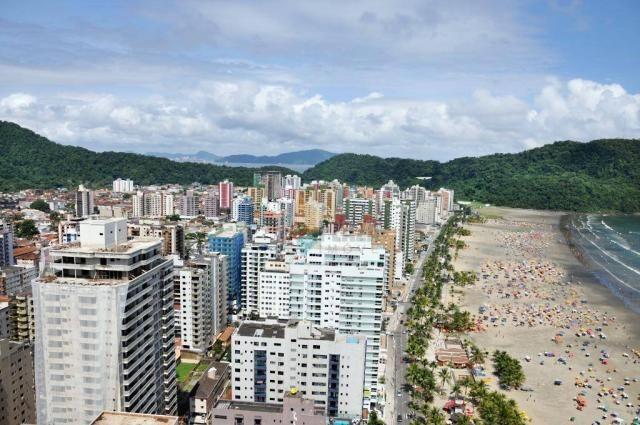 Apartamento com 1 dormitório à venda, 44 m² por r$ 0 - boqueirão - praia grande/sp - Foto 16