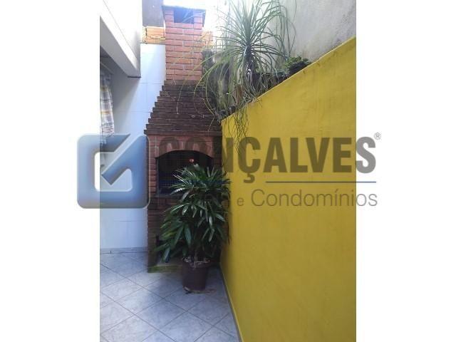 Casa à venda com 3 dormitórios em Alves dias, Sao bernardo do campo cod:1030-1-136130 - Foto 15