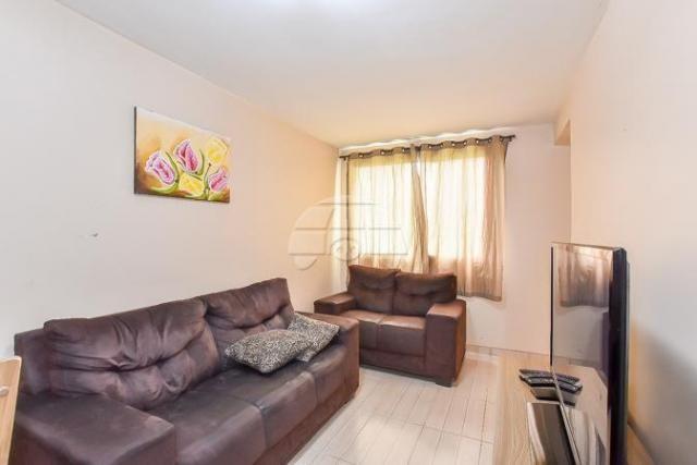 Apartamento à venda com 2 dormitórios em Augusta, Curitiba cod:925848 - Foto 3