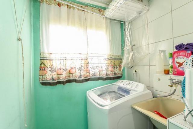 Apartamento à venda com 2 dormitórios em Augusta, Curitiba cod:925848 - Foto 9