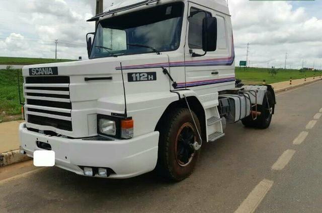 Scania 112 4x2 - Foto 2