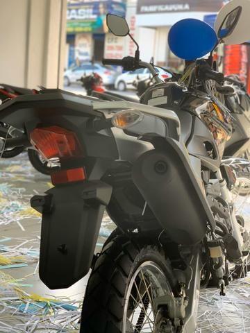 Yamaha Xtz Crosser 150 S 2020 0km - Foto 6