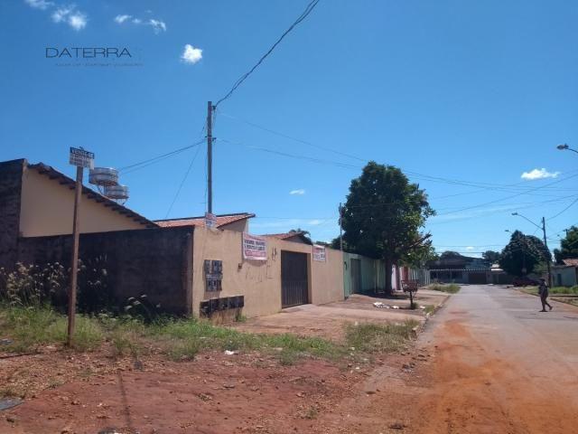 Kitchenette/conjugado à venda com 1 dormitórios em Bairro são francisco, Goiânia cod:213 - Foto 5
