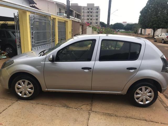 Vendo Renault Sandero 2014 - Foto 3