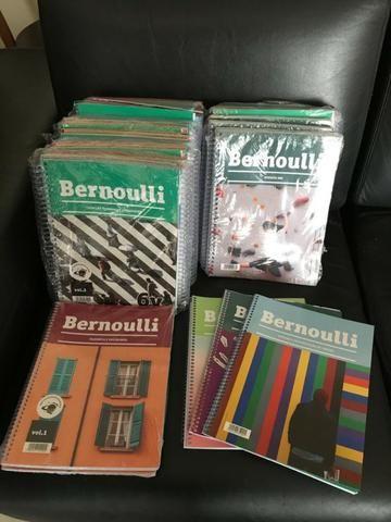 Apostilas Pré-Vestibular Bernoulli 2019