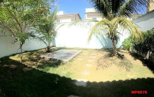 CA1743 Vendo ou Alugo, casa e condomínio no Eusébio, 3 quartos, 3 vagas, lazer - Foto 16