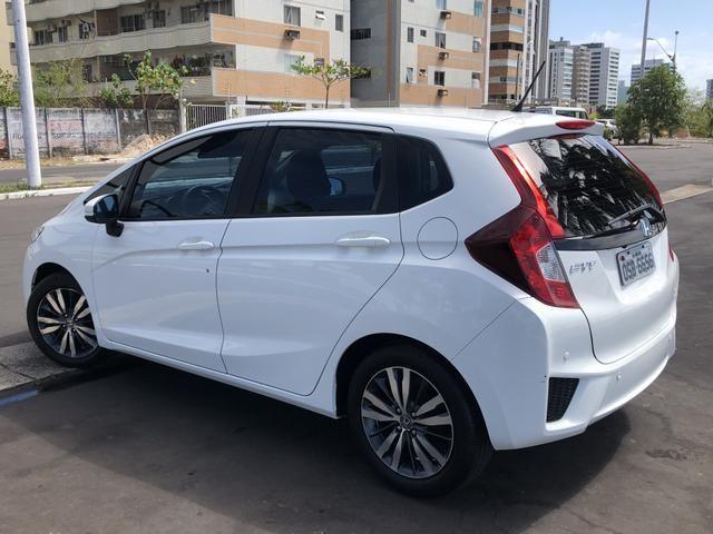 Honda Fit EX 1.5 / super novo - Foto 12