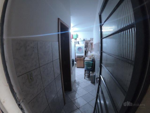 Casa à venda com 4 dormitórios em Oficinas, Ponta grossa cod:743 - Foto 15