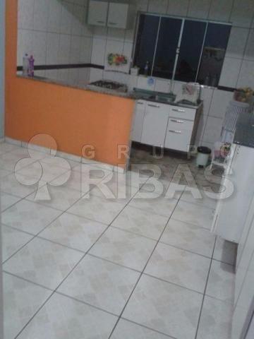 Casa à venda com 3 dormitórios em Pinheirinho, Curitiba cod:14536 - Foto 9