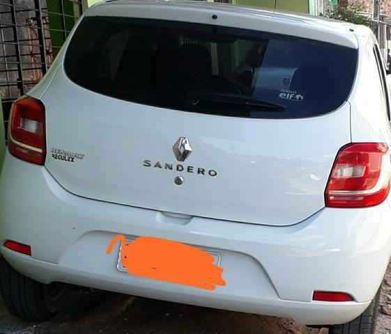 Repasse Sandero 16/17 com GNV G5 regularizado - Foto 2