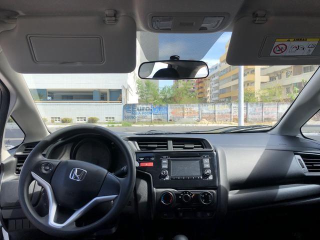 Honda Fit EX 1.5 / super novo - Foto 9