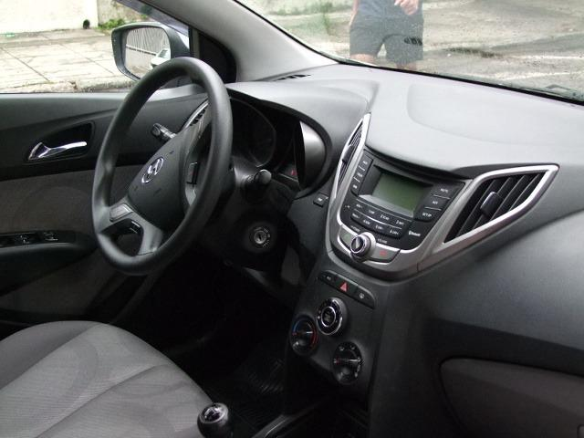 Hyundai Hb20 S Confort Plus 1.0 2015 - Foto 6