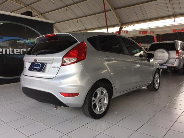 New Fiesta 2015 1.6 automático - Foto 4