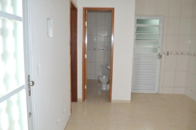 ED Casas com Laje 02 quartos Tatuquara/Rio Bonito/Campo de Santana-Imobiliaria Pazini - Foto 11