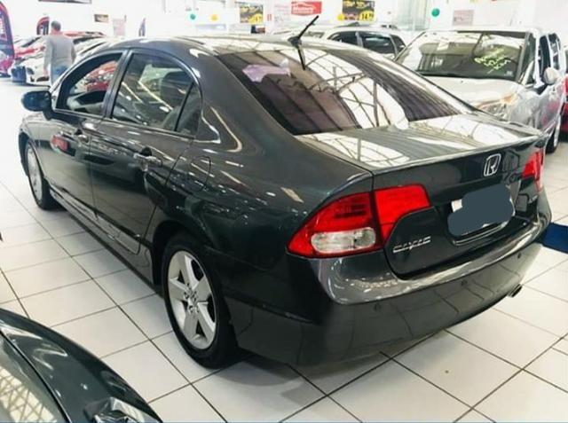 Vendo Honda Civic LXS - Foto 5