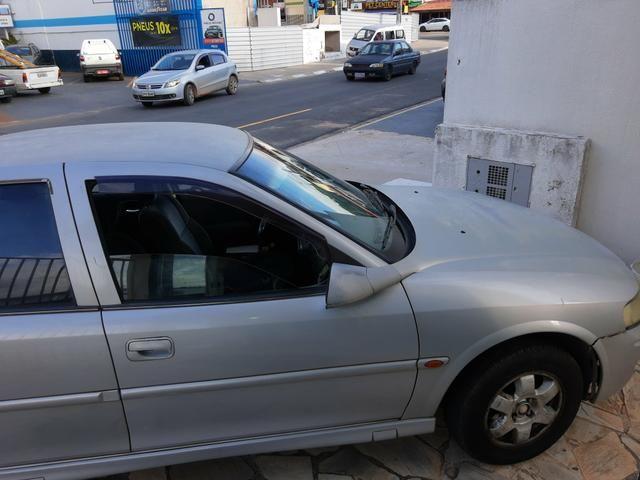Carro Vectra 99 - Foto 6