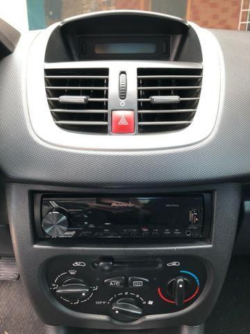Peugeot 207HB XR 1.4 8V Flex - Foto 5