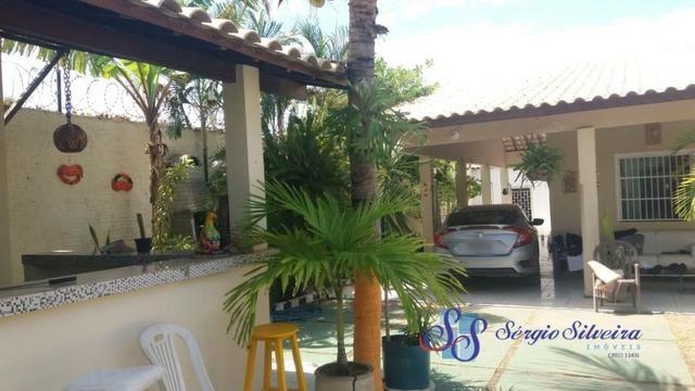 Casa à venda no Porto das Dunas perto da praia com 4 quartos - Foto 9