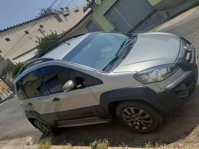 Idea adventure *carro novo* 2012/2013 - Foto 7