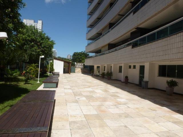 Apartamento de Alto Padrão No Guararapes, 314m² e 100% Nascente! - Foto 2