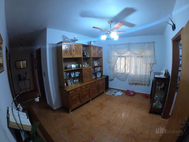 Casa à venda com 4 dormitórios em Oficinas, Ponta grossa cod:743 - Foto 4