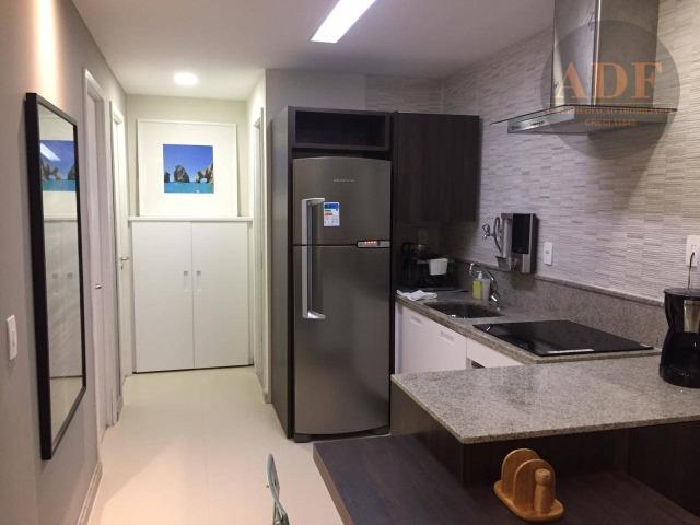 Oka Beach Residence 2 quartos em Muro Alto * - Foto 12